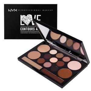 Love Contours All Palette Maquillage Visage
